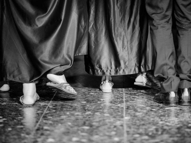 La boda de Ángel y Soraya en Cáceres, Cáceres 90