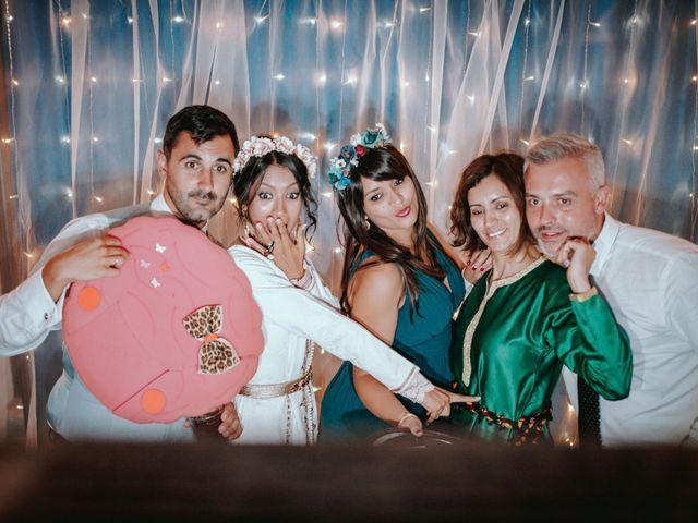 La boda de Ángel y Soraya en Cáceres, Cáceres 93