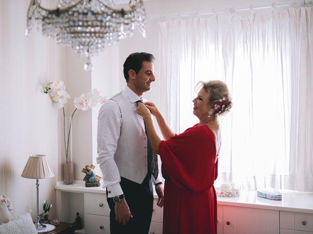 La boda de Gerardo y Mariana en Mijas Costa, Málaga 14