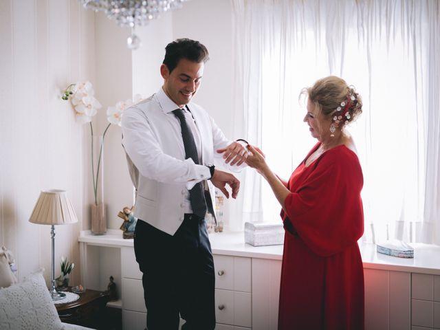 La boda de Gerardo y Mariana en Mijas Costa, Málaga 15