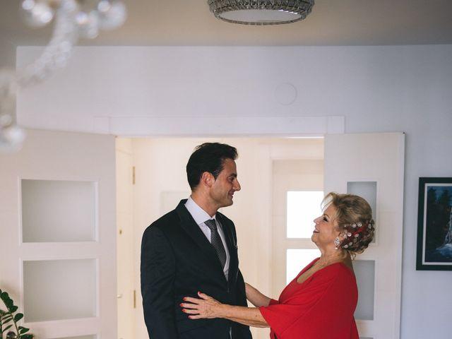 La boda de Gerardo y Mariana en Mijas Costa, Málaga 19