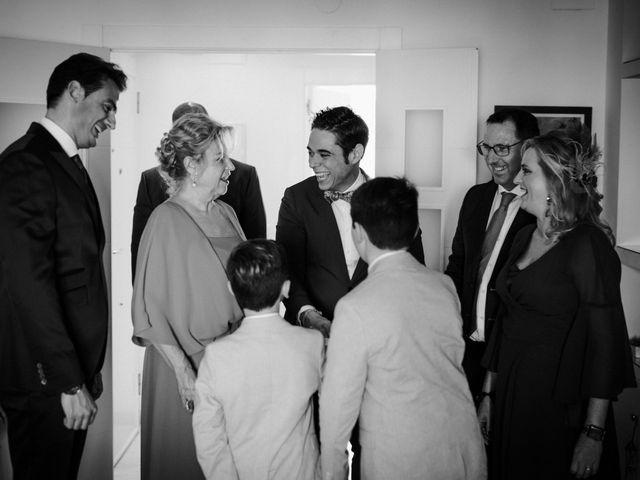 La boda de Gerardo y Mariana en Mijas Costa, Málaga 20