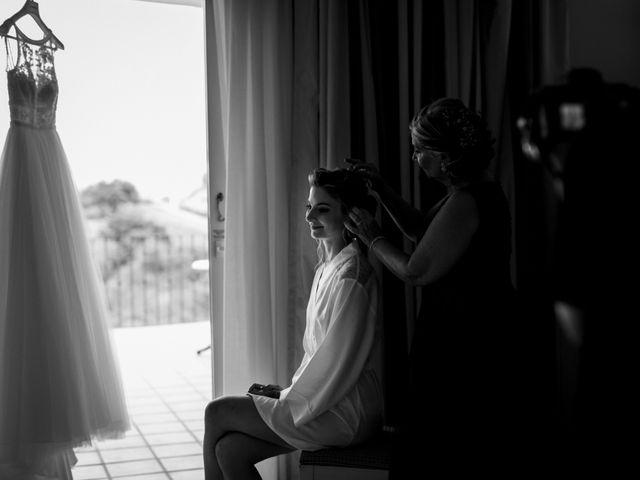 La boda de Gerardo y Mariana en Mijas Costa, Málaga 32