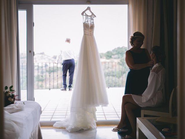 La boda de Gerardo y Mariana en Mijas Costa, Málaga 36