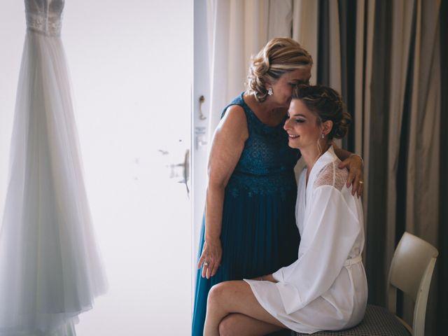 La boda de Gerardo y Mariana en Mijas Costa, Málaga 37