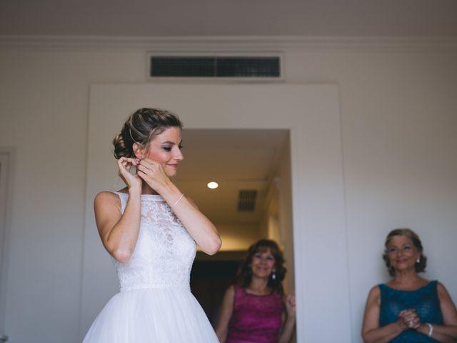 La boda de Gerardo y Mariana en Mijas Costa, Málaga 44