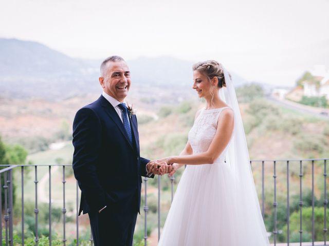 La boda de Gerardo y Mariana en Mijas Costa, Málaga 61