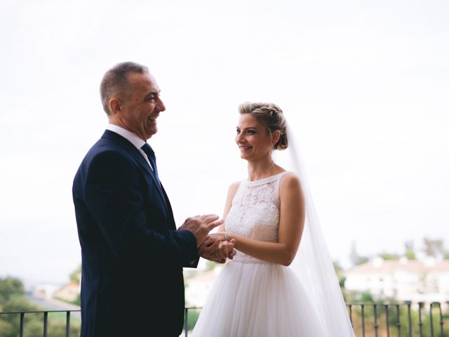La boda de Gerardo y Mariana en Mijas Costa, Málaga 62