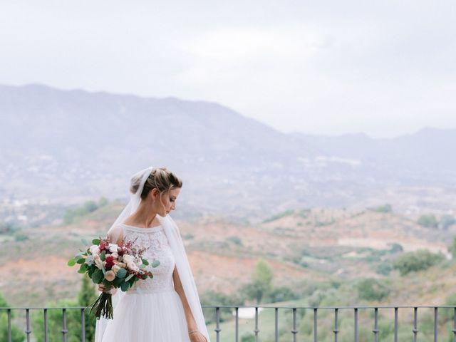 La boda de Gerardo y Mariana en Mijas Costa, Málaga 64
