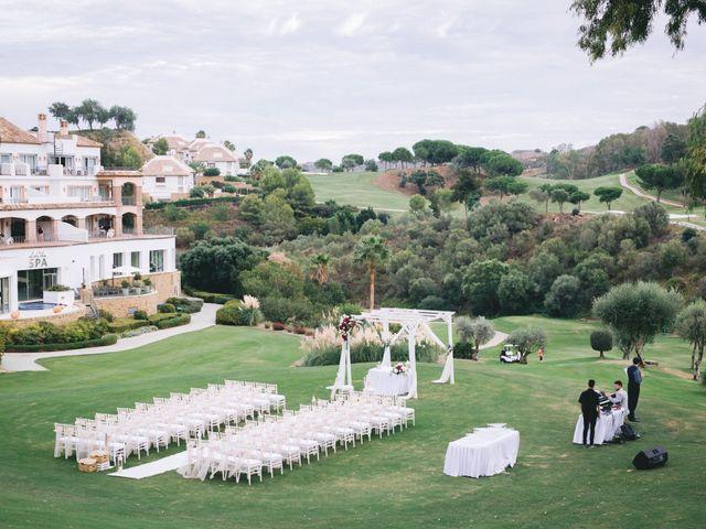 La boda de Gerardo y Mariana en Mijas Costa, Málaga 67