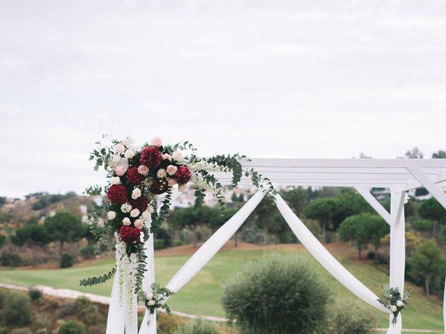 La boda de Gerardo y Mariana en Mijas Costa, Málaga 75