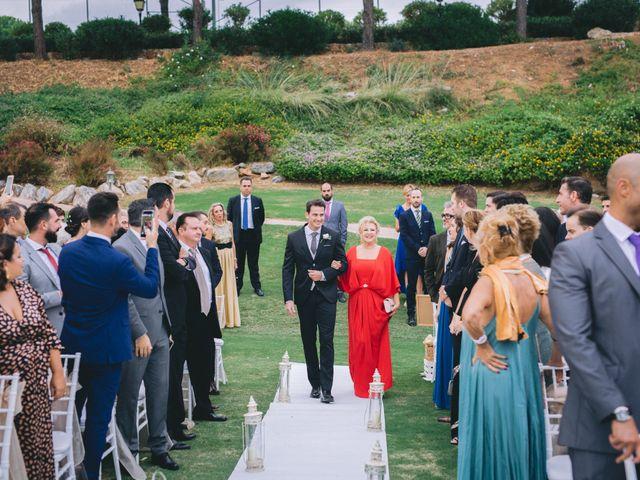 La boda de Gerardo y Mariana en Mijas Costa, Málaga 79