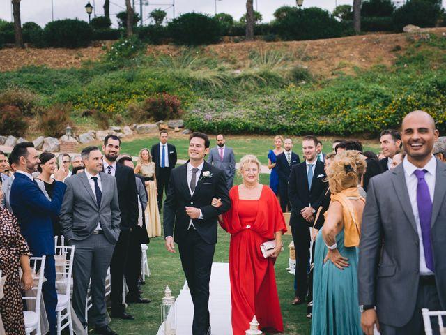 La boda de Gerardo y Mariana en Mijas Costa, Málaga 80