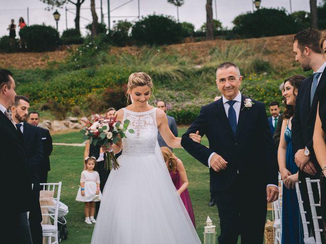 La boda de Gerardo y Mariana en Mijas Costa, Málaga 85