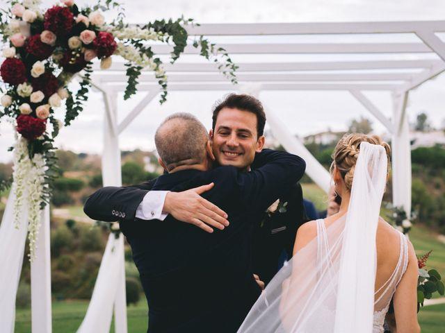 La boda de Gerardo y Mariana en Mijas Costa, Málaga 87