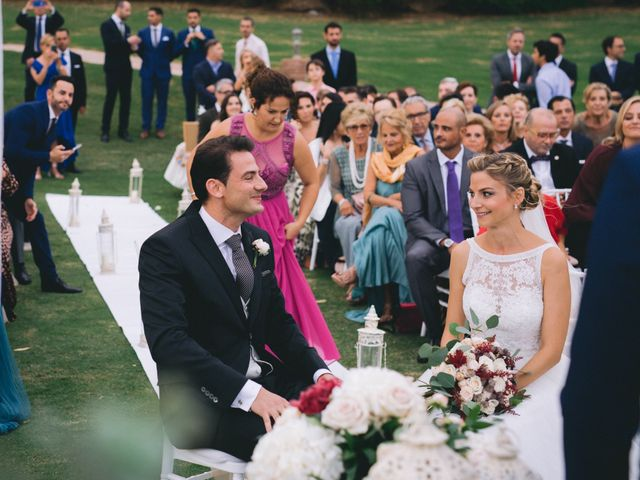 La boda de Gerardo y Mariana en Mijas Costa, Málaga 88