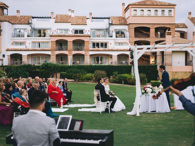 La boda de Gerardo y Mariana en Mijas Costa, Málaga 89