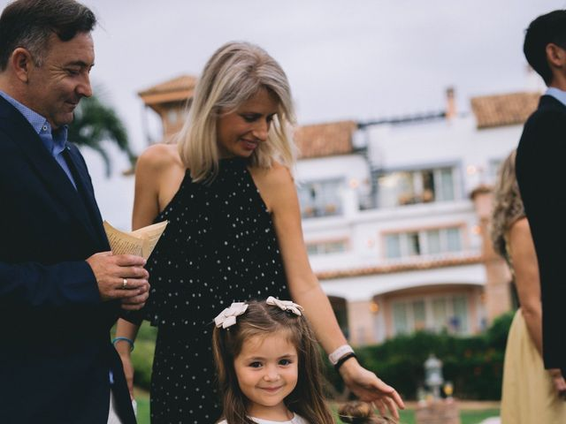 La boda de Gerardo y Mariana en Mijas Costa, Málaga 91