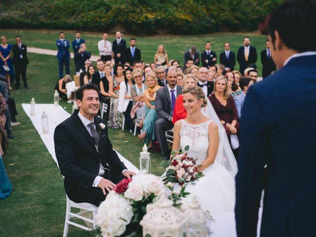 La boda de Gerardo y Mariana en Mijas Costa, Málaga 94
