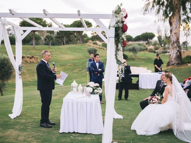 La boda de Gerardo y Mariana en Mijas Costa, Málaga 98