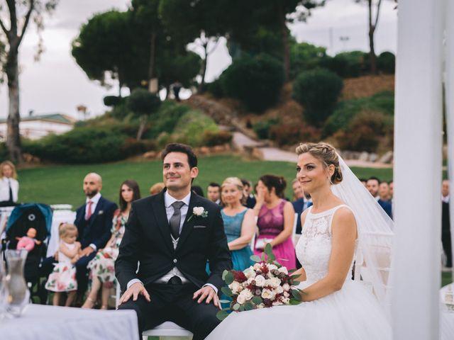 La boda de Gerardo y Mariana en Mijas Costa, Málaga 99