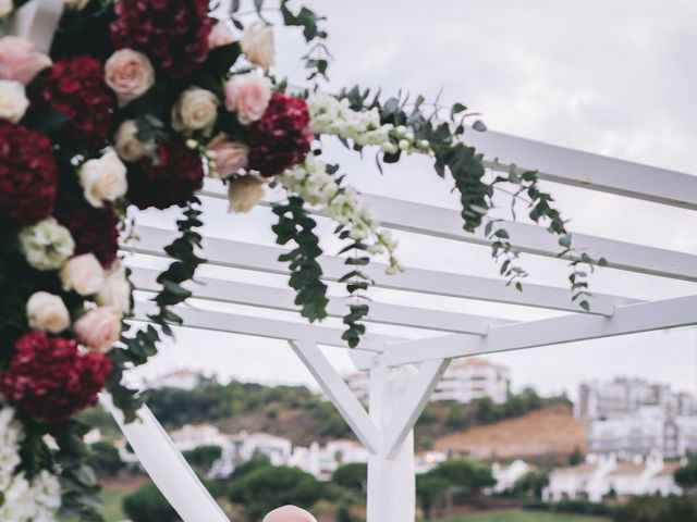 La boda de Gerardo y Mariana en Mijas Costa, Málaga 103