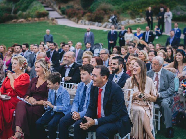 La boda de Gerardo y Mariana en Mijas Costa, Málaga 104