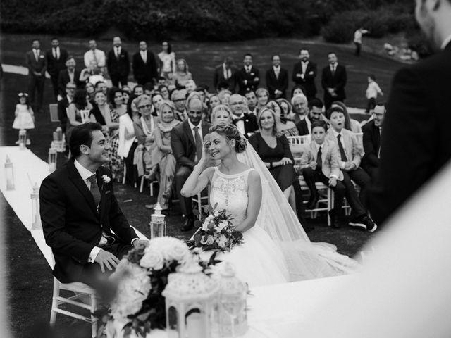 La boda de Gerardo y Mariana en Mijas Costa, Málaga 107