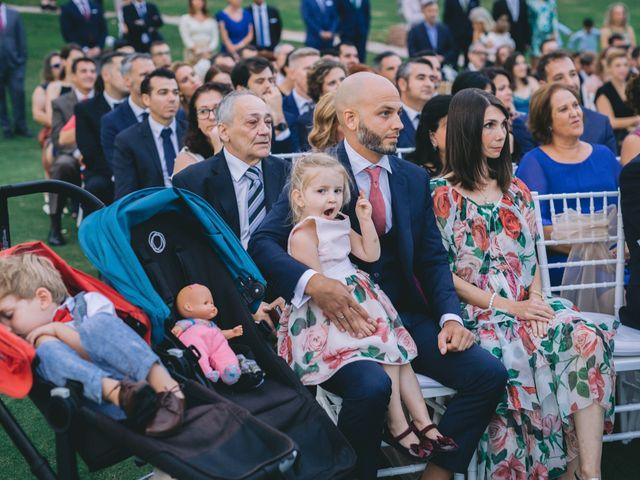 La boda de Gerardo y Mariana en Mijas Costa, Málaga 108