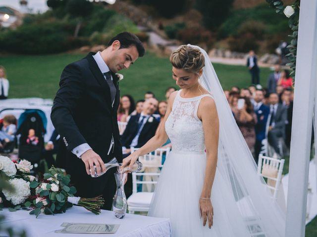 La boda de Gerardo y Mariana en Mijas Costa, Málaga 110