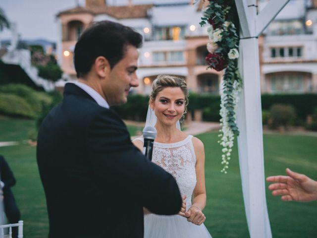 La boda de Gerardo y Mariana en Mijas Costa, Málaga 113