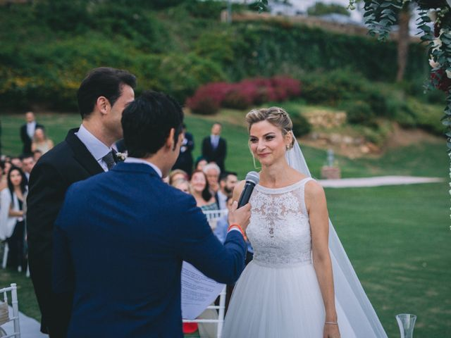 La boda de Gerardo y Mariana en Mijas Costa, Málaga 115