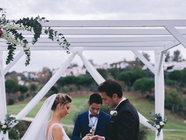 La boda de Gerardo y Mariana en Mijas Costa, Málaga 116