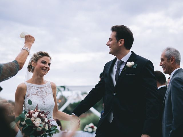La boda de Gerardo y Mariana en Mijas Costa, Málaga 118