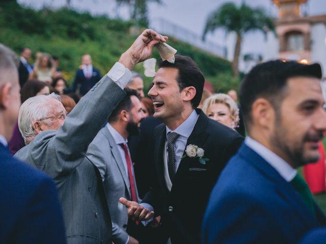 La boda de Gerardo y Mariana en Mijas Costa, Málaga 122