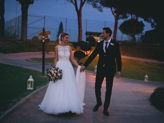 La boda de Gerardo y Mariana en Mijas Costa, Málaga 124