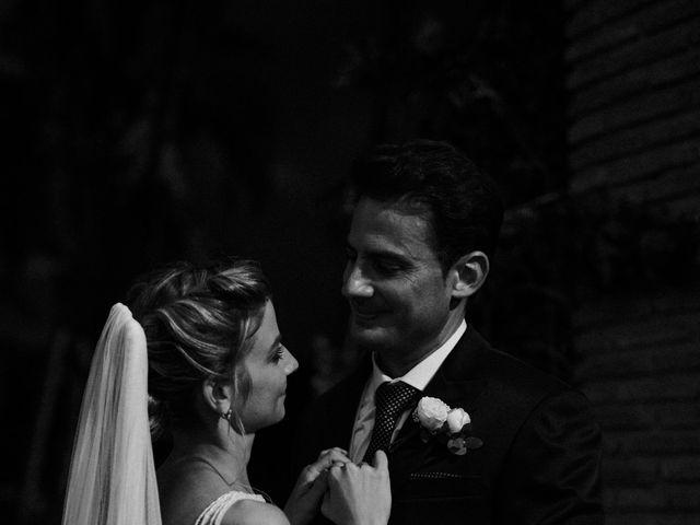 La boda de Gerardo y Mariana en Mijas Costa, Málaga 126