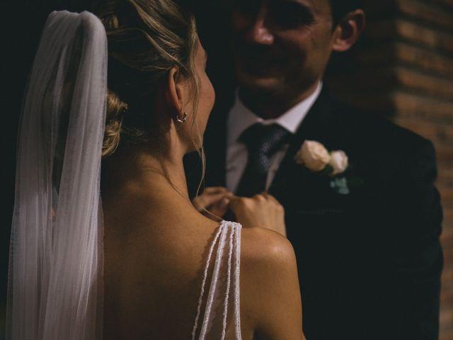 La boda de Gerardo y Mariana en Mijas Costa, Málaga 127