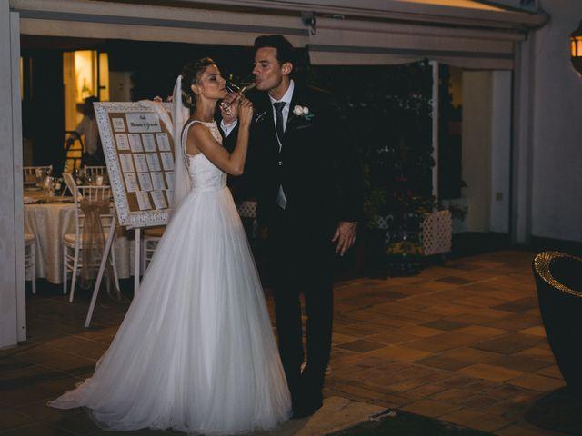 La boda de Gerardo y Mariana en Mijas Costa, Málaga 128