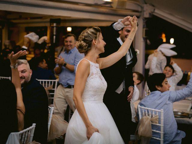 La boda de Gerardo y Mariana en Mijas Costa, Málaga 136