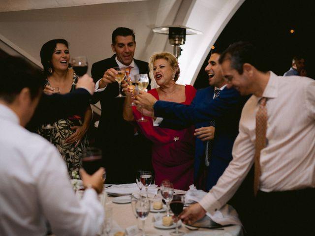 La boda de Gerardo y Mariana en Mijas Costa, Málaga 137