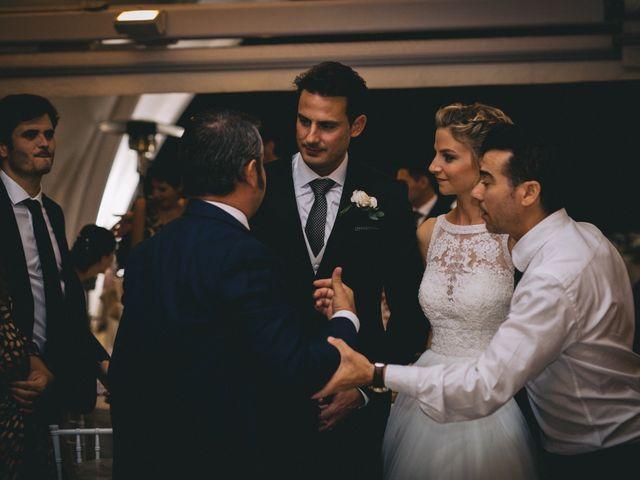 La boda de Gerardo y Mariana en Mijas Costa, Málaga 138