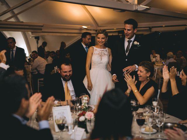 La boda de Gerardo y Mariana en Mijas Costa, Málaga 140
