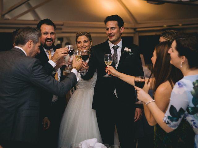 La boda de Gerardo y Mariana en Mijas Costa, Málaga 141