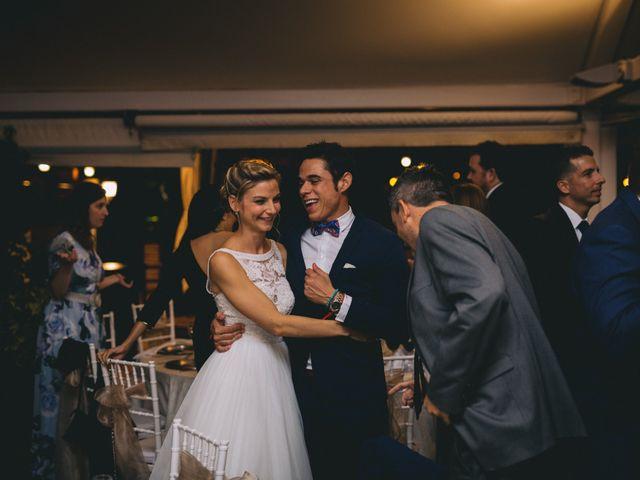 La boda de Gerardo y Mariana en Mijas Costa, Málaga 142