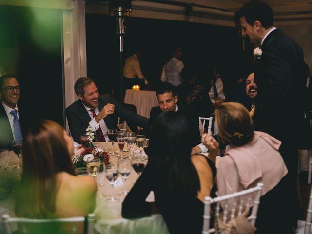 La boda de Gerardo y Mariana en Mijas Costa, Málaga 145