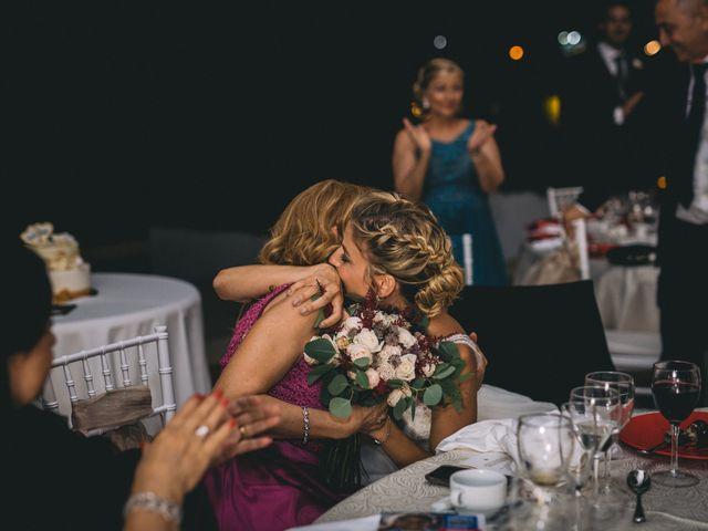 La boda de Gerardo y Mariana en Mijas Costa, Málaga 147