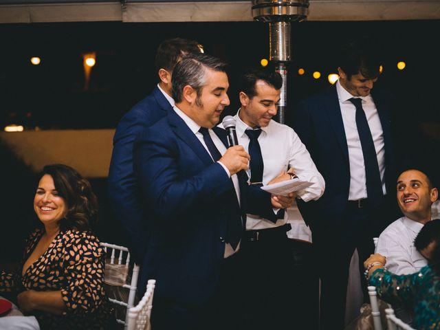 La boda de Gerardo y Mariana en Mijas Costa, Málaga 148