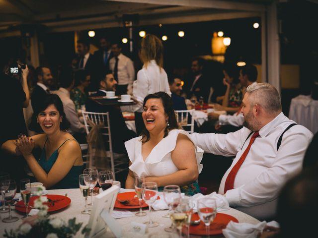 La boda de Gerardo y Mariana en Mijas Costa, Málaga 149