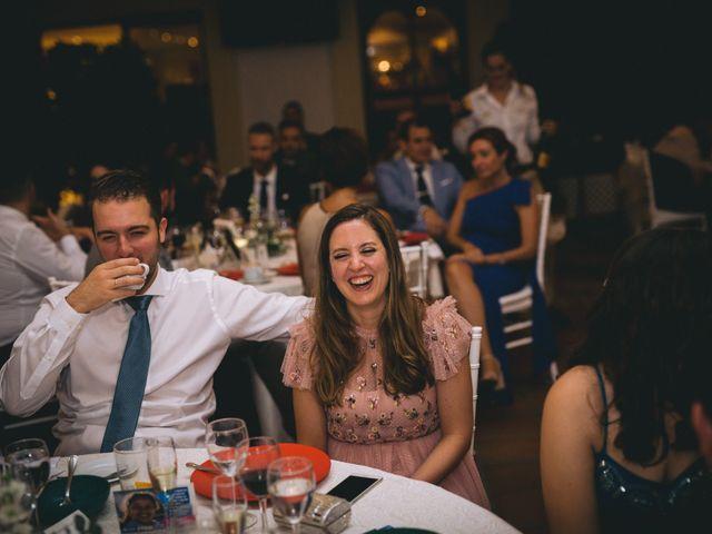 La boda de Gerardo y Mariana en Mijas Costa, Málaga 150
